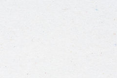 Fond blanc de carton Image libre de droits