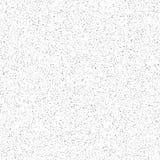 Fond blanc de grain Images stock