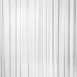 Fond blanc de rideau photo libre de droits