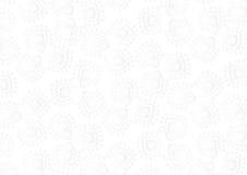 Fond blanc de texture de dentelle Photos libres de droits