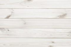 Fond En Bois Blanc De Texture Image libre de droits - Image: 34442396