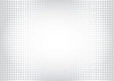 Fond blanc et gris illustration libre de droits