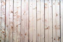 Fond blanc et gris, vieux panneau en bois peint Photos libres de droits