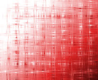 Fond blanc rouge abstrait Photographie stock libre de droits