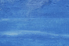 Fond bleu. Photographie stock libre de droits
