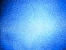 Fond bleu Photo libre de droits