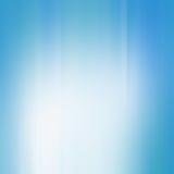 Fond bleu abstrait. Photographie stock libre de droits