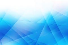 Fond bleu abstrait de textures Image libre de droits