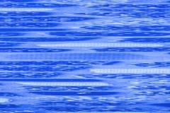 Fond bleu abstrait pour la conception Photo libre de droits