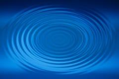 Fond abstrait, cercles. Images libres de droits