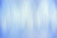 Fond bleu brouillé par abstrait Photos stock