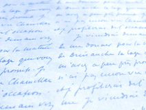 Fond bleu-clair Image libre de droits
