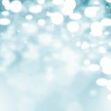 Fond bleu-clair abstrait photographie stock