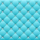 Fond bleu de luxe illustration libre de droits