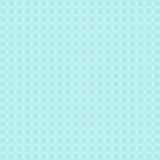 Fond bleu de modèle d'hiver avec des flocons de neige illustration stock