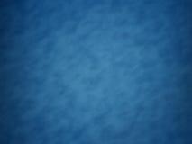 Fond bleu de présentation de tache floue Image libre de droits