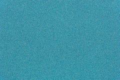 Fond bleu de scintillement Photographie stock libre de droits