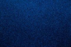 Fond bleu de scintillement Image stock