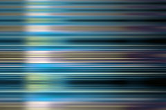 Fond bleu de tache floue de vitesse, foyer sélectif Photographie stock libre de droits