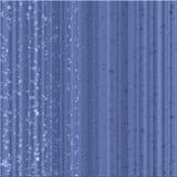 Fond bleu fleuri image libre de droits