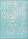 Fond bleu grunge abstrait texturisé Images libres de droits