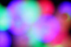 Fond blured lumineux image libre de droits