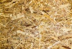 Fond boisé conseils en bois avec des divorces et le soulagement Texture de Woody pour le fond Images stock