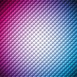 Fond brillant de vecteur abstrait. Images stock