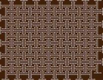 Fond brun abstrait Photos stock