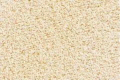 Fond brun beige de mélange Texture bruyante tachetée de vecteur Photographie stock libre de droits