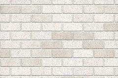 Fond brun clair d'abrégé sur mur de briques Texture des briques Illustration de vecteur Conception de calibre pour des bannières  illustration libre de droits