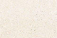 Fond brun clair de texture de papier de mûre Photo libre de droits