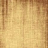 Fond brun de vintage Photo libre de droits