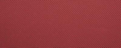 Fond brut rouge de toile image libre de droits