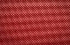 Fond brut rouge de toile image stock