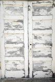 Fond carillonnant blanc de peinture Images stock