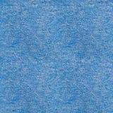 Fond carré bleu Images libres de droits
