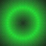 Fond carré tramé de modèle d'Abstractal - conception graphique de vecteur avec les places diagonales Image libre de droits