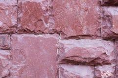 fond carrelé en pierre moderne de mur texture, géologique photo libre de droits