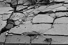 Fond cassé de mur image stock
