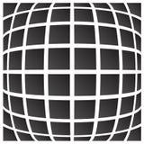 Fond Checkered illustration libre de droits