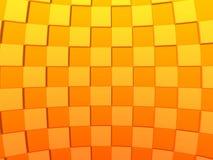 Fond checkered moderne Photos stock