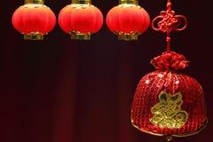 Nouvelle année chinoise. Photographie stock libre de droits
