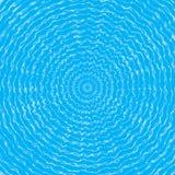 Fond circulaire abstrait illustration libre de droits