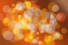 Fond clair abstrait. bokeh. illustration stock