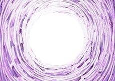 Fond clair abstrait Concentrique, spirale, tordant, la brosse tournante frotte des lignes avec l'espace pour votre texte illustration libre de droits