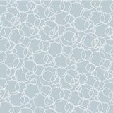 Fond clair abstrait Modèle futuriste des polygones sur un fond gris Élément pour la conception des calibres de formes de papier p illustration de vecteur