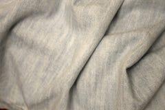 Fond clair de jeans de denim de lavage Image libre de droits