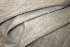 Fond clair de jeans de denim de lavage Photo libre de droits