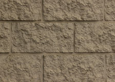 Fond clair de texture de mur de briques Photo stock